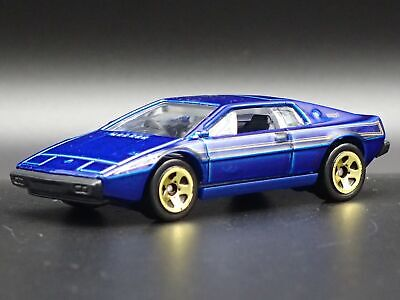 $ CDN10.37 • Buy Lotus Esprit S1 Rare 1:64 Scale Limited Collectible Diorama Diecast Model Car