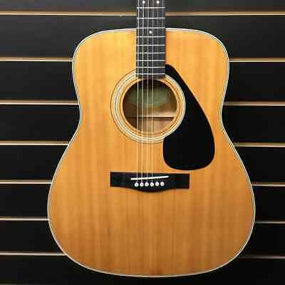 Yamaha FG-335ii Acoustic Guitar With Pickup • 199£