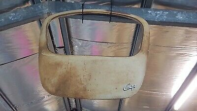 AU1500 • Buy Jaguar E-Type Rear Hatch 1966 Series1
