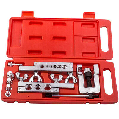 AU41.39 • Buy HVAC Flaring & Swaging Tool Kit Tube Pipe Expander Air Condition Refrigeration