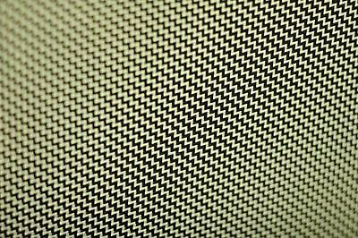 £4.99 • Buy Real Carbon Fibre With Kevlar Cloth Fabric.Twill Weave 3k 210g. 300x200mm (A4).