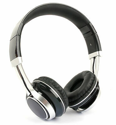 Lightweight Over-Ear Headphones With Mic For Sony Walkman NW-A26 MP3 Player • 16.99£