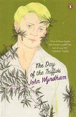 The Day Of The Triffids, Wyndham, John, New Book • 5.19£