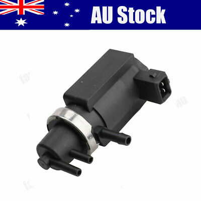 AU44.99 • Buy 14956-EB70B Vacuum Turbo Boost Solenoid For Nissan Navara D40 Pathfinder R51 2.5