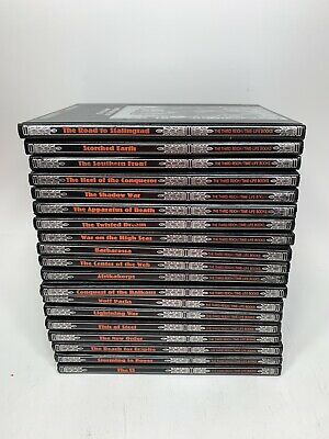 The THIRD REICH Time-Life (19 Vols) Hardcover Books Set WWII Germany • 112.26£