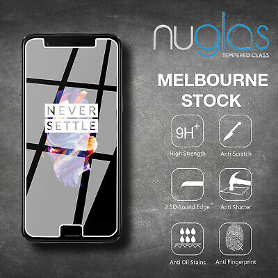 AU9.95 • Buy Genuine Nuglas For 1Plus OnePlus 2 Two 5 Five 6 Six 6T 7 7T Pro
