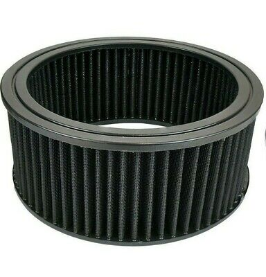 AU32.48 • Buy Air Filter Cleaner Element Round Insert 9  X 5  Washable, Reusable