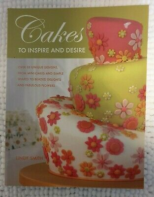 Cake Decorating Books • 10.95£