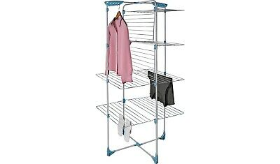 £28 • Buy Minky Tower 40m Indoor Clothes Airer