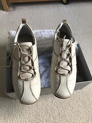 Women's ROCKPORT Leather Shoes/Trainers - Size 5 - Original Box • 22.50£