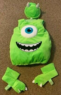 Monsters Inc Mike Costume 4 0 Dealsan