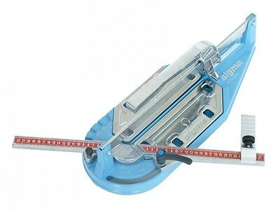 Sigma 2G Tile Cutter 37CM Made IN Italy, New From Shop, Boxed!!! • 110.09£