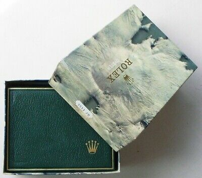 $ CDN514.04 • Buy Vintage Rolex Moon Crater Box Set For Submariner 5513, Ref. 10.00.01