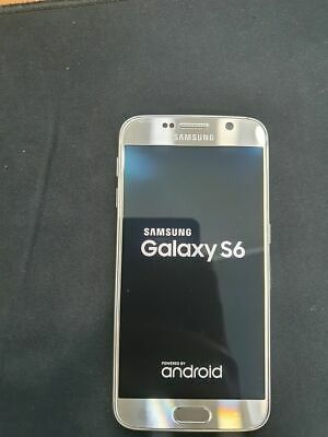 $ CDN105.22 • Buy  Samsung Galaxy S6 SM-G920  Factory Unlocked Excellent Condition