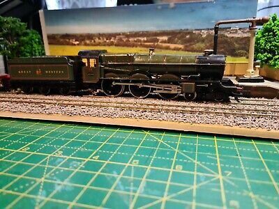 Hornby King Class 'King George V' No. 6000, Used In Box- Good Condition! • 16£