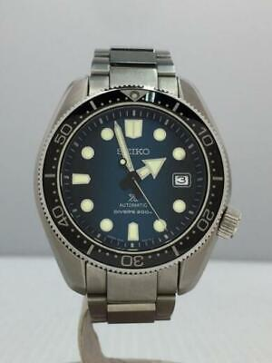 $ CDN1730.86 • Buy Seiko Prospex SBDC065 Divers Box Stainless Steel Automatic Mens Watch Auth Works