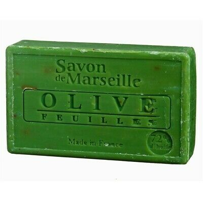 Natural Olive Savon De Marseille Soap 100g  • 3.75£