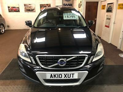 Volvo XC60 2.4TD D ( 175ps ) Geartronic SE Lux • 6,295£