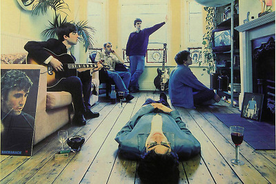 £3.95 • Buy Oasis - Definitely Maybe - CD Album - Live Forever, Supersonic, Etc. - Mint Cond