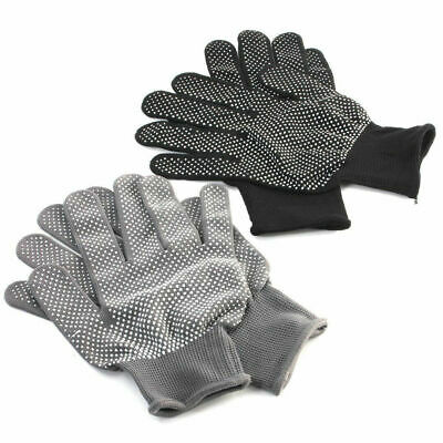 £7.76 • Buy Heat Proof Resistant Protective Gloves For Hair Styling Straightener USFREE SHIP