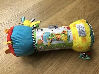 Mothercare Tummy Time Roll BNWT • 12£