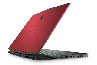 $ CDN2224.16 • Buy Alienware M15 R1, Nebula Red, I7-9750, 16G, 512SSD, RTX2070
