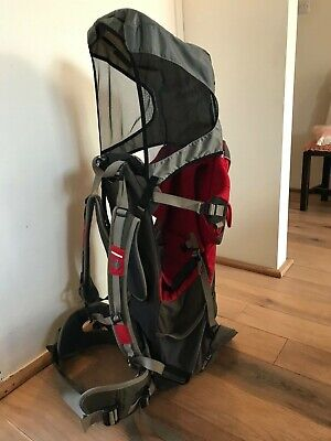 Littlelife Cross Country S2 Child Carrier • 28.70£