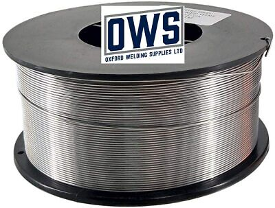 $10.07 • Buy G08W045 Gasless Welding Wire MIG 0.8mm Flux Cored 0.45kg Reel AWS A5.20 E71T-GS