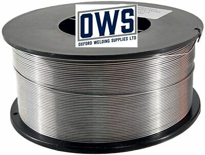 $8.42 • Buy G09W045 Gasless Welding Wire MIG 0.9mm Flux Cored 0.45kg Reel AWS A5.20 E71T-GS