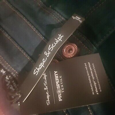 Shape And Sculpt Jeans 18 Regular Womens SIMPLY BE  • 9£