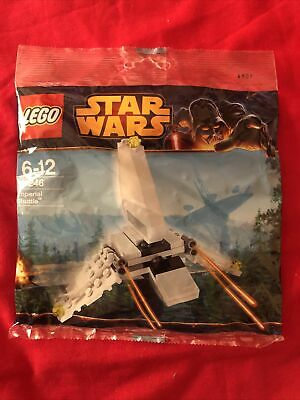 Lego Star Wars Imperial Shuttle 30246. Small Polybag Set. Brand New And Sealed • 9.99£