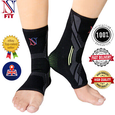 £4.99 • Buy Ankle Support Brace Compression Achilles Tendon Strap Foot Sprains Injury
