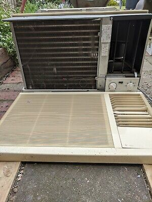 AU99 • Buy Teco 2.3kw Box Air Conditioner - Perfect Working Order
