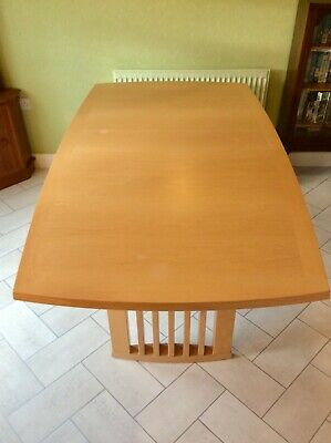 Skovby Dining Table (no Chairs) • 50£