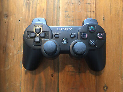 PS3 Dualshock Wireless Controller Sony PlayStation 3 • 6£