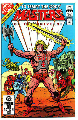 $27.98 • Buy Masters Of The Universe 1 - Skeletor App (bronze Age 1982) - 8.0