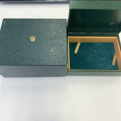 $ CDN365.79 • Buy Vintage Rolex Box With Booklet