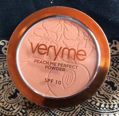 Oriflame Veryme Peach Me Perfect Powder Blusher/bronzing Powder Compact *new* • 5.99£