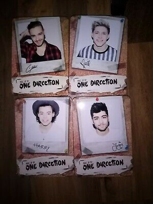 Make Up By One Direction All 4 Set • 9.99£