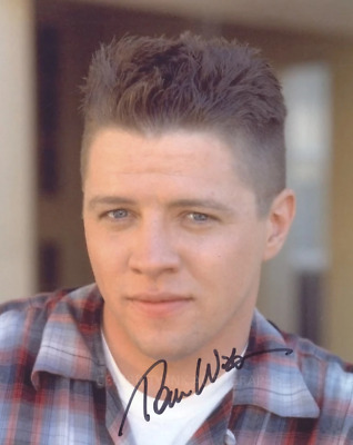 £65.95 • Buy TOM WILSON As Biff Tannen - Back To The Future GENUINE SIGNED AUTOGRAPH