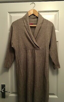 Monsoon Knitted Dress Size S • 4.50£