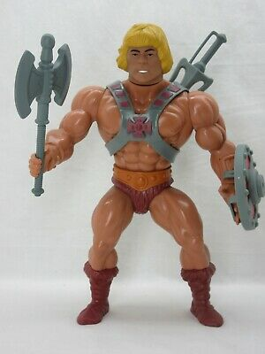 $250 • Buy MOTU,GIANT HE-MAN,12 ,figure,100% Complete,Masters Of The Universe,He Man