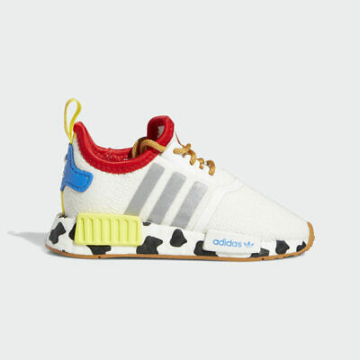 $ CDN198.20 • Buy Adidas NMD R1 Toy Story  Sheriff Woody  G57738 Infants / Toddlers Sizes (5k-10k)