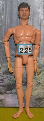 $41.91 • Buy 1/6 Scale Wwii Modern Us British German Nude Naked Doll Action Figure B225