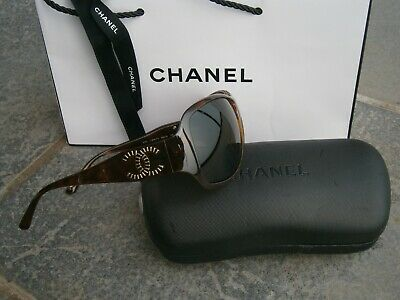 AU72 • Buy  CHANEL 6025 C.909/73 LADIES FASHION SUNGLASSES.MADE IN ITALY.