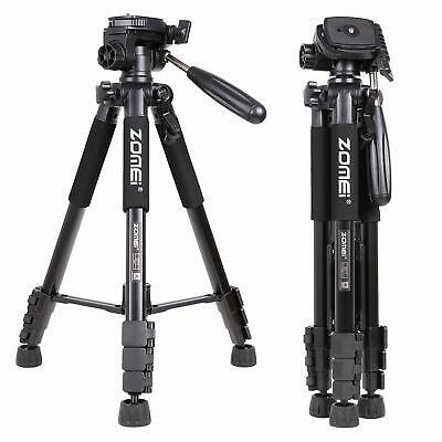 AU29.95 • Buy 58  ZOMEi DSLR Camera Compact Camera Tripod W/Stand For Travel/Photography/Vlog