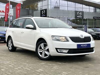 2015 Skoda Octavia 1.6 TDI CR 110 SE 5dr ESTATE Diesel Manual • 8,750£