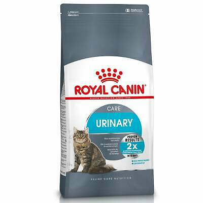 £51.04 • Buy Royal Canin Cat Urinary Care 4kg
