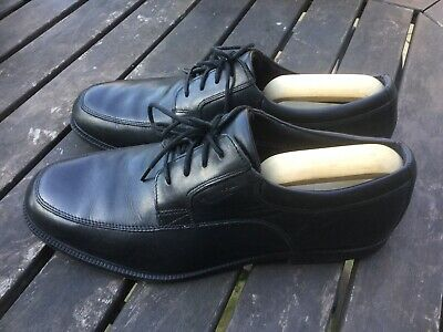 Mens Waterproof Shoes Size 10 By Rockport • 19.95£