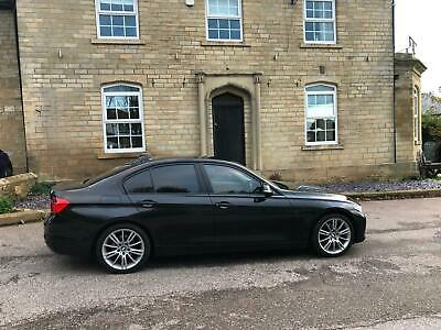 2013 My Bmw 320d * M Sport Look*HIGH SPEC*EFFICIENTDYNAMICS* PX WELCOME * • 8,499£